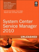 System Center Service Manager 2010 Unlea
