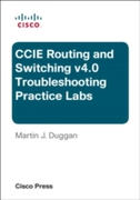 CCIE Routing and Switching v4.0 Troubles