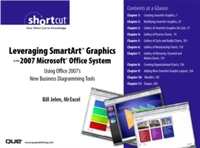 Leveraging SmartArt Graphics in the 2007