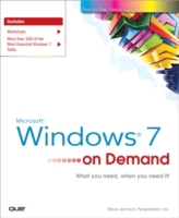Microsoft Windows 7 On Demand, Portable