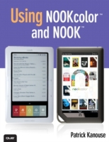 Using NOOKcolor and NOOK