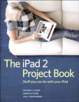 iPad 2 Project Book