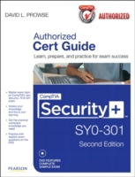 CompTIA Security+ SY0-301 Cert Guide, De
