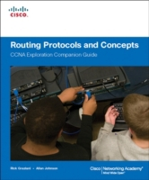 Routing Protocols and Concepts, CCNA Exp