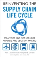Reinventing the Supply Chain Life Cycle
