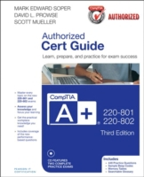 CompTIA A+ 220-801 and 220-802 Cert Guid