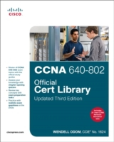 CCNA 640-802 Official Cert Library, Upda