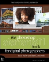 Photoshop Elements 11 Book for Digital P