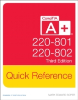 CompTIA A+ Quick Reference (220-801 and