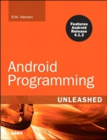 Android Programming Unleashed