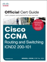 CCNA Routing and Switching ICND2 200-101