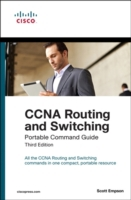 CCNA Routing and Switching Portable Comm