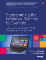 Programming the Windows Runtime by Examp
