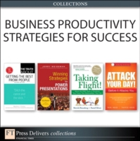 Business Productivity Strategies for Suc