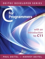 C for Programmers with an Introduction t
