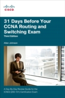 31 Days Before Your CCNA Routing and Swi