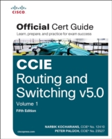 CCIE Routing and Switching v5.0 Official