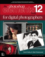 Photoshop Elements 12 Book for Digital P