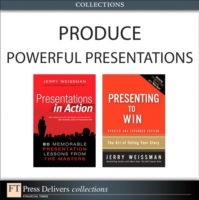 Produce Powerful Presentations (Collecti