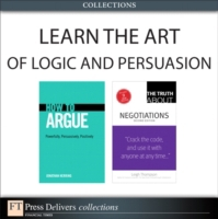 Learn the Art of Logic and Persuasion (C