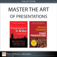 Master the Art of Presentations (Collect