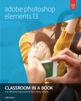 Adobe Photoshop Elements 13 Classroom in