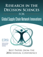 Research in the Decision Sciences for In
