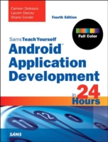 Android Application Development in 24 Ho