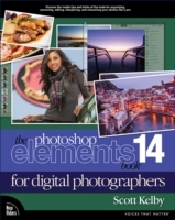 Photoshop Elements 14 Book for Digital P