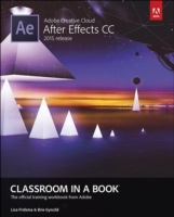 Adobe After Effects CC Classroom in a Bo