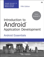 Introduction to Android Application Deve