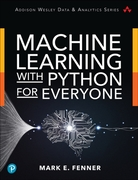 Machine Learning with Python for Everyon