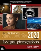Photoshop Elements 2020 Book for Digital