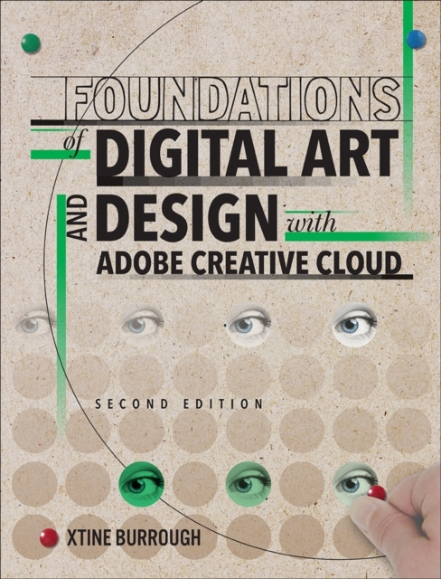 Foundations of Digital Art and Design wi
