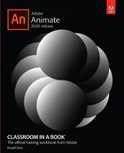 Adobe Animate Classroom in a Book (2020