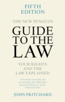 The New Penguin Guide to the Law