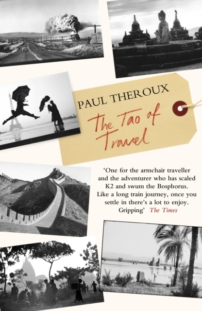 The Tao of Travel
