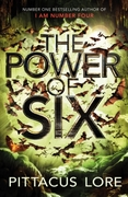 POWER OF SIX ADULT COVER