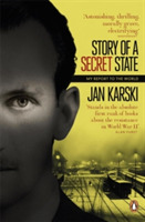 Story of a Secret State: My Report to th