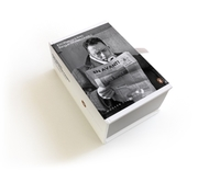 One Hundred Writers in One Box: Postcard
