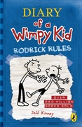 Diary of a Wimpy Kid: Rodrick Rules (Boo