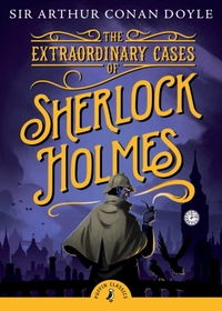 THE EXTRAORDINARY CASES OF SHERLOCK HOLM