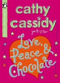 Love, Peace and Chocolate (Pocket Money