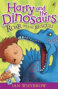 Harry and the Dinosaurs: Roar to the Res
