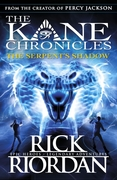 The Serpent's Shadow (The Kane Chronicle