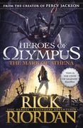 The Mark of Athena (Heroes of Olympus Bo