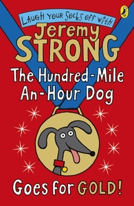 The Hundred-Mile-an-Hour Dog Goes for Go