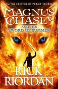 Magnus Chase and the Sword of Summer (Bo
