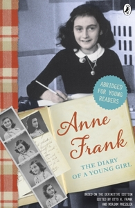 The Diary of Anne Frank (Abridged for yo