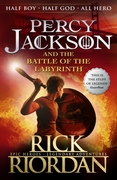 Percy Jackson and the Battle of the Laby
